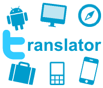 The Twitter Translation Center